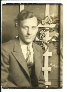 John Joseph Dauer